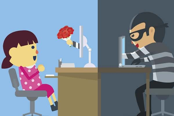 are online dating sites dangerous