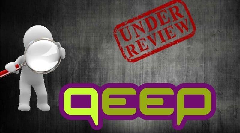 qeep app review