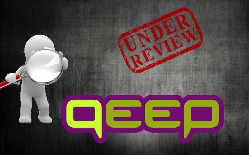 qeep dating website