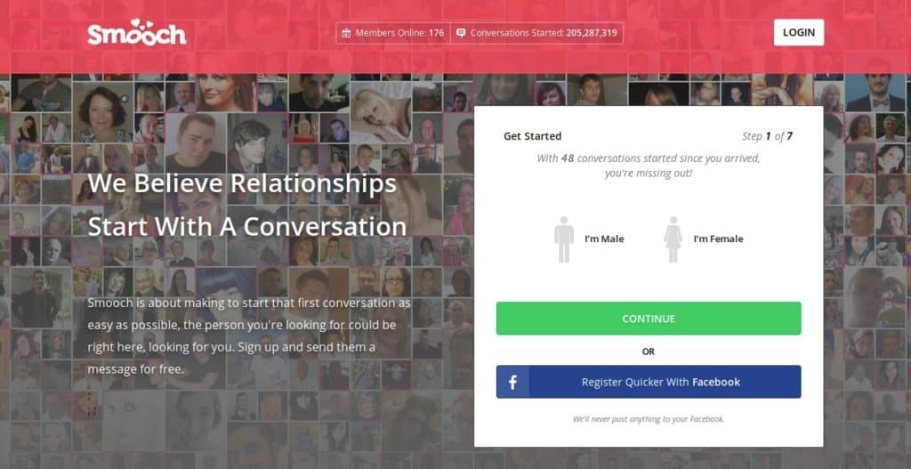 gruver online hookup & dating Hookup site reviews: we tested the best & worst online hookup sites to find out which sites are legit which sites are scams.
