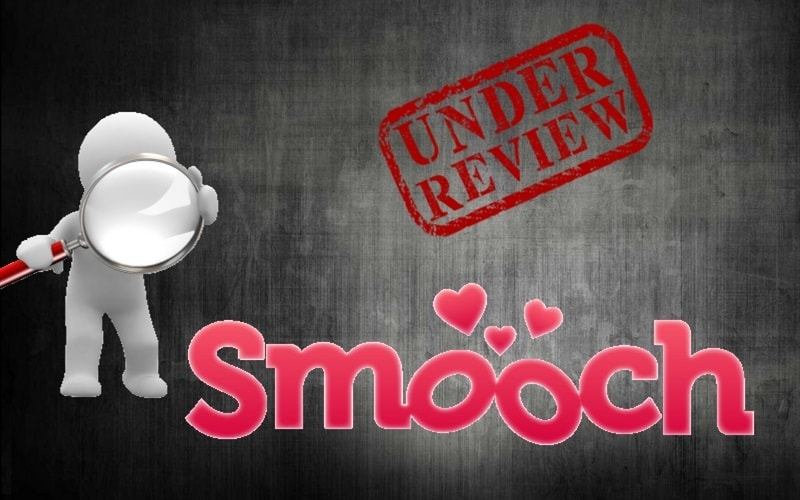 Smooch Dating pour Android