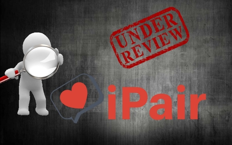 iPair App Review — Stress-Free Online Dating? - Online Hookup Sites