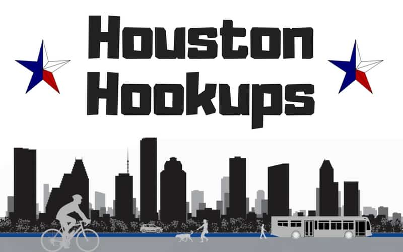 Hook up in houston