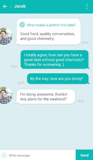 Most useful internet dating Message Ever – effective ...