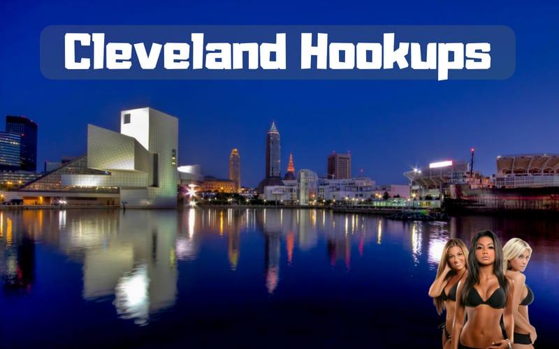 Sex hookups in cleveland