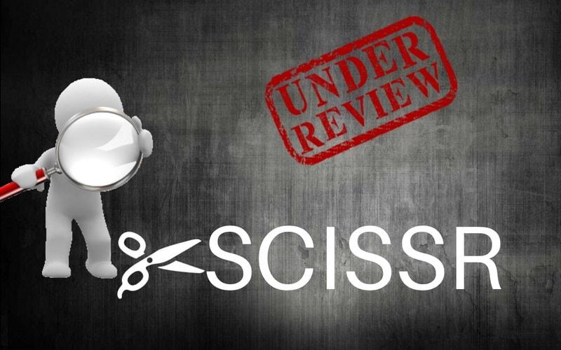 SCISSR App Review — A Place for LGBTQ+ Women, No Dudes, No